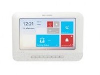 VIDEO INTERCOM INDOOR STATION WITH 7-INCH TOUCH SCREEN